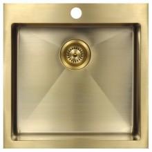 Seaman Eco Marino SMB-5151 Gold (PVD)
